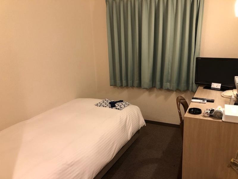 ホテル ル・ ボテジュールナンバ