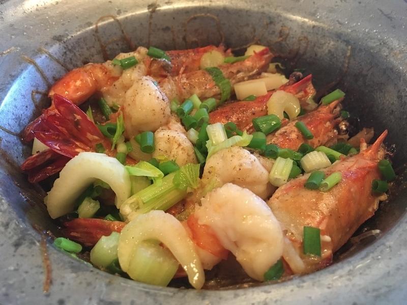浜松タイ料理ラッタナー