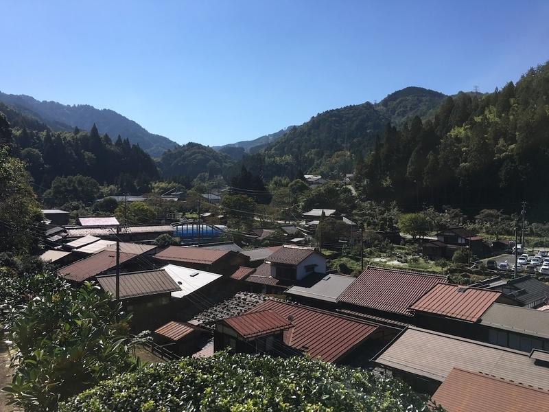 妻籠宿(つまごじゅく)