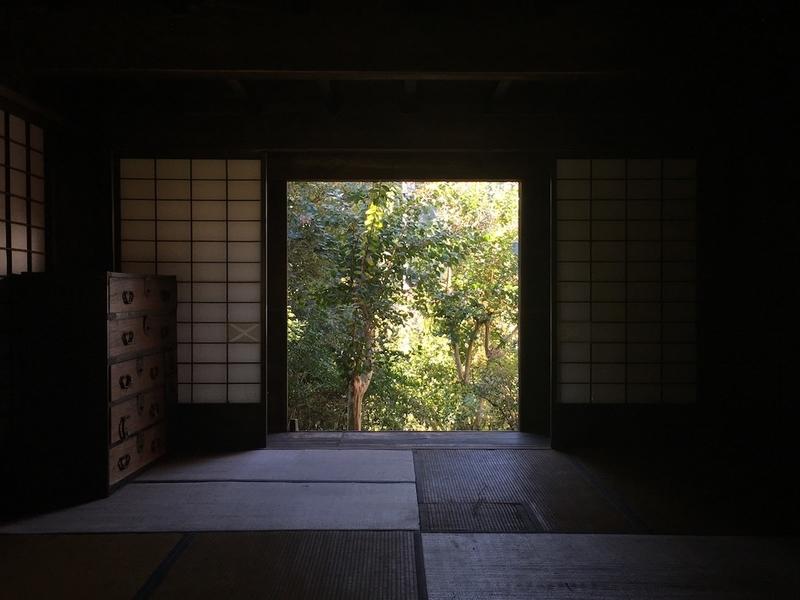 木曽観光名所